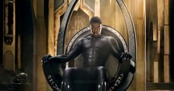 PANTERA NEGRA – 2018 / Oscar 2019