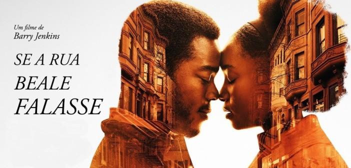 SE A RUA BEALE FALASSE – 2018 / Oscar 2019